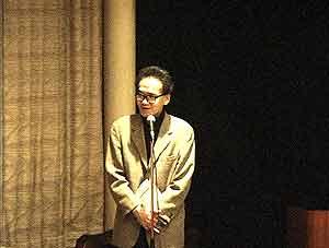 喜劇映画研究会 2001年 ロスコー...